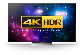 Sony XD93, probablemente el mejor televisor de Sony del momento