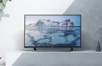Sony KDL40WE660BAEP, aspira a ser Smart TV 4K