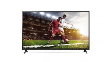 LG 60UU640C, un televisor que se enfoca en el uso empresarial