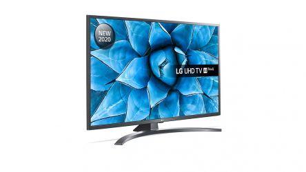 LG 50UN74006LB, un televisor que se adapta a nuestras necesidades