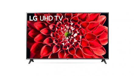 LG 75UN71006LC, un televisor de gran relación calidad – precio