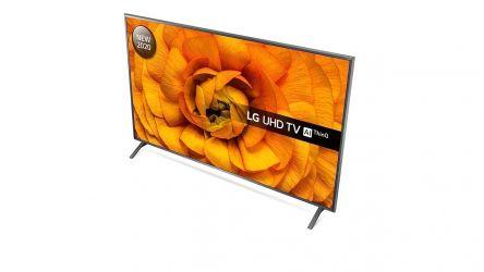 LG 82UN85006LA, un televisor completo en los detalles esenciales