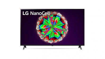 LG 55NANO806NA, un televisor bastante cómodo para cualquier usuario