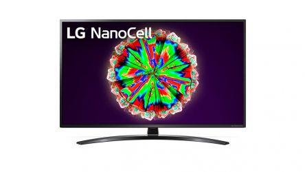 LG 65NANO796NE, una gran opción si buscas adentrarte a la gama alta