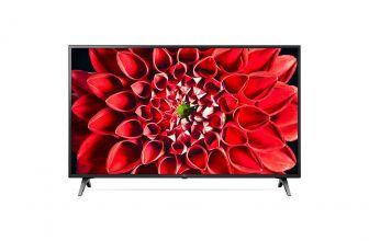 LG 43UN7100, un televisor gama alta de precio increíble