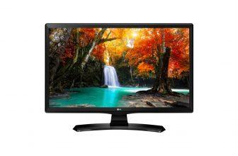 LG 29MT49VF, un televisor que también cumple la función de monitor