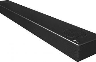 LG SN7CY, una barra de sonido simple que ofrece buen rendimiento