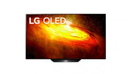 LG OLED55BX, disfruta de la tecnología más innovadora del momento