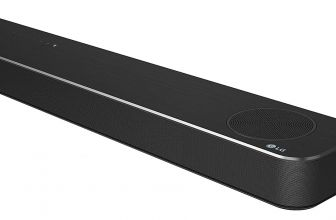 LG SN8YG, la calidad de sonido más impecable que podemos obtener