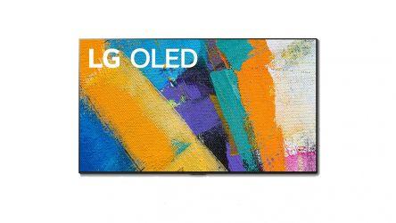 LG 65GX6, disfruta de los negros más puros y precisos de este año