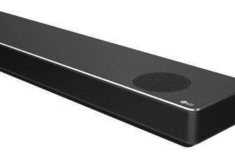 LG SN11RG, una experiencia de audio realmente impresionante