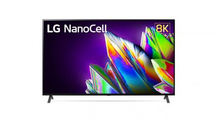 LG 65NANO97, el futuro del 8K ya está a nuestro alcance