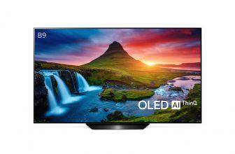 LG OLED65B9SLA, un televisor OLED con buen precio y prestaciones