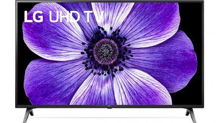 LG 55UN7100, el televisor 4K más barato que hay en la actualidad