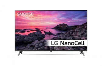 LG 55SM8050PLC, los colores más vivos y detallados en este televisor