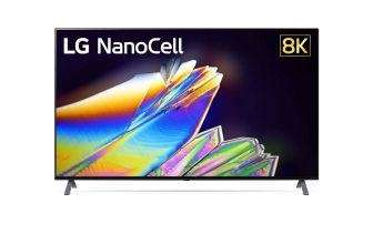 LG 65NANO956NA, los colores más puros en una resolución 8K
