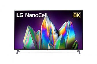 LG 65NANO996NA, todo lo que un televisor 8K puede ofrecerte