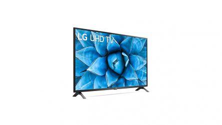LG 49UN73006LA, televisor 4K ideal para todo nuestro entretenimiento