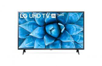 LG 43UN7300, el televisor ideal para cualquier tipo de usuario