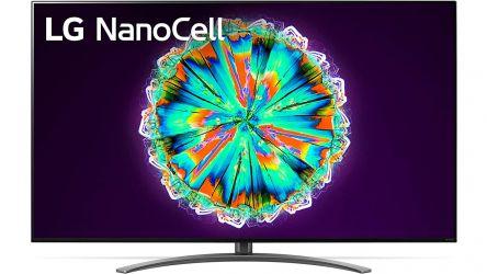 LG 86NANO916NA, convierte tu hogar en un cine con NanoCell TV
