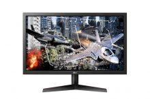 LG 24GL600F-B, un monitor gaming más completo de lo pensado