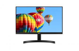 LG 24MK600M-B, un monitor confiable para cualquier actividad