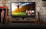 LG 24MT41DF-PZ, un monitor para juegos y cine