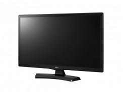 LG 24MT48S-PZ, monitor y Smart TV en una sola pantalla