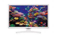 LG 24TK410V-WZ, un híbrido monitor-TV que te hará los mejores apaños