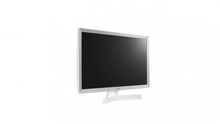 LG 24TL510S-WZ, monitor que funciona en modo ordenador y Smart TV