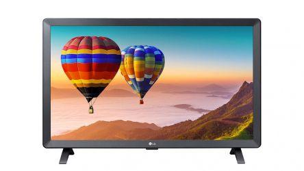 LG 24TN520S-PZ, disfruta de un TV y monitor por igual