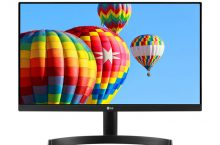 LG27MK600M, monitormultiuso con panel IPS yFreeSync