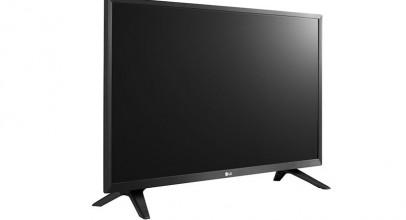 LG 28MT49VT-PZ, un televisor básico para usar de monitor