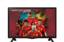 LG 28TK420V-PZ, un televisor básico que te sirve de monitor