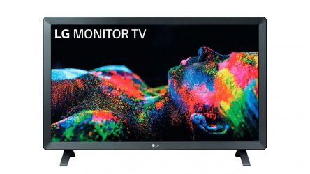 LG 28TL520S-PZ, otra opción de monitor/televisor de gama de entrada