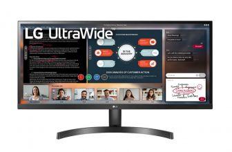 LG 29WL500-B, un monitor ultrapanorámico con soporte HDR10