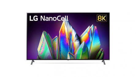 LG 75NANO996NA, un televisor 8K bastante potente en cada aspecto