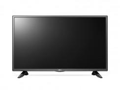 LG 32LH510B, televisor básico con 300 HZ