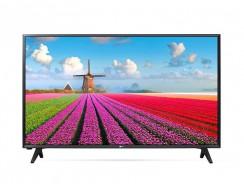 LG 32LJ510U, un televisor básico imprescindible