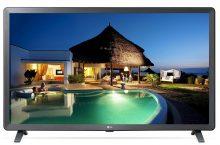 LG 32LK610BPLB, una Smart TV económica con Inteligencia Artificial