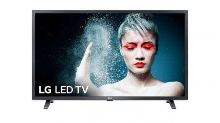 LG 32LM550BPLB, la mejor solución como segunda televisión