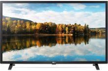 LG 32LM630, televisor HD con HDR y webOS 4.5 integrados