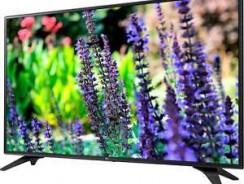 LG 32LW340C, otro televisor básico con HDMI