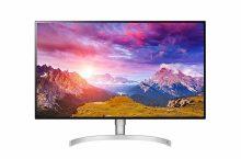 LG 32UL950, un monitor 4K con panel Nano IPS y certificación HDR 600