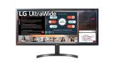 LG 34WL500-B, expande tu visión con este monitor 21:9