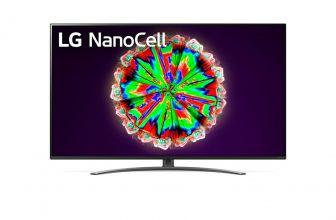LG 55NANO816NA, un televisor repleto de funciones increíbles