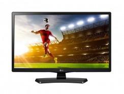 LG 28MT41DF-PZ, monitor-televisor para tus juegos y películas