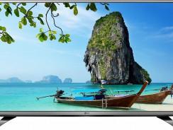 LG 43LH560V, televisor con Full HD y Smart TV