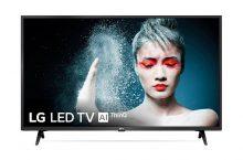 LG 43LM6300PLA, una Smart Full HD con IA que lo tiene casi todo
