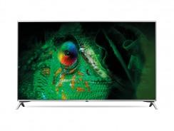 LG 55UJ651V, el televisor de notable para todos los salones
